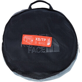 The North Face Base Camp Reisbagage XS zwart